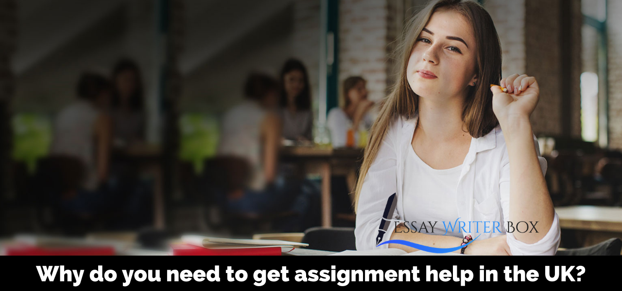 Why do you need to get assignment