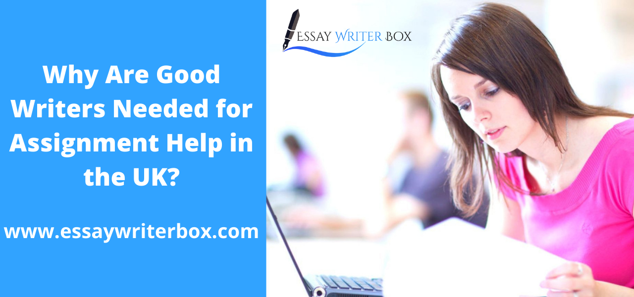 assignment help in the UK