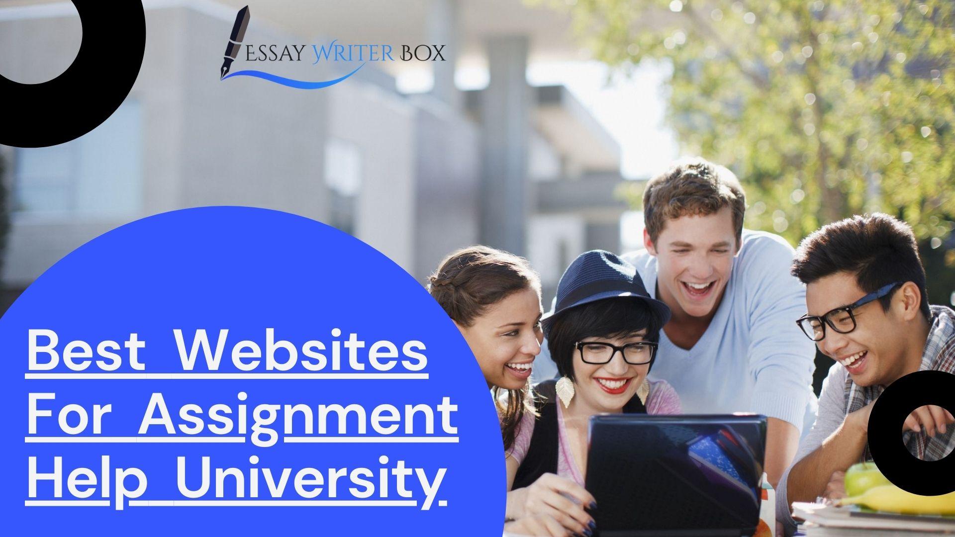 Assignment Help University