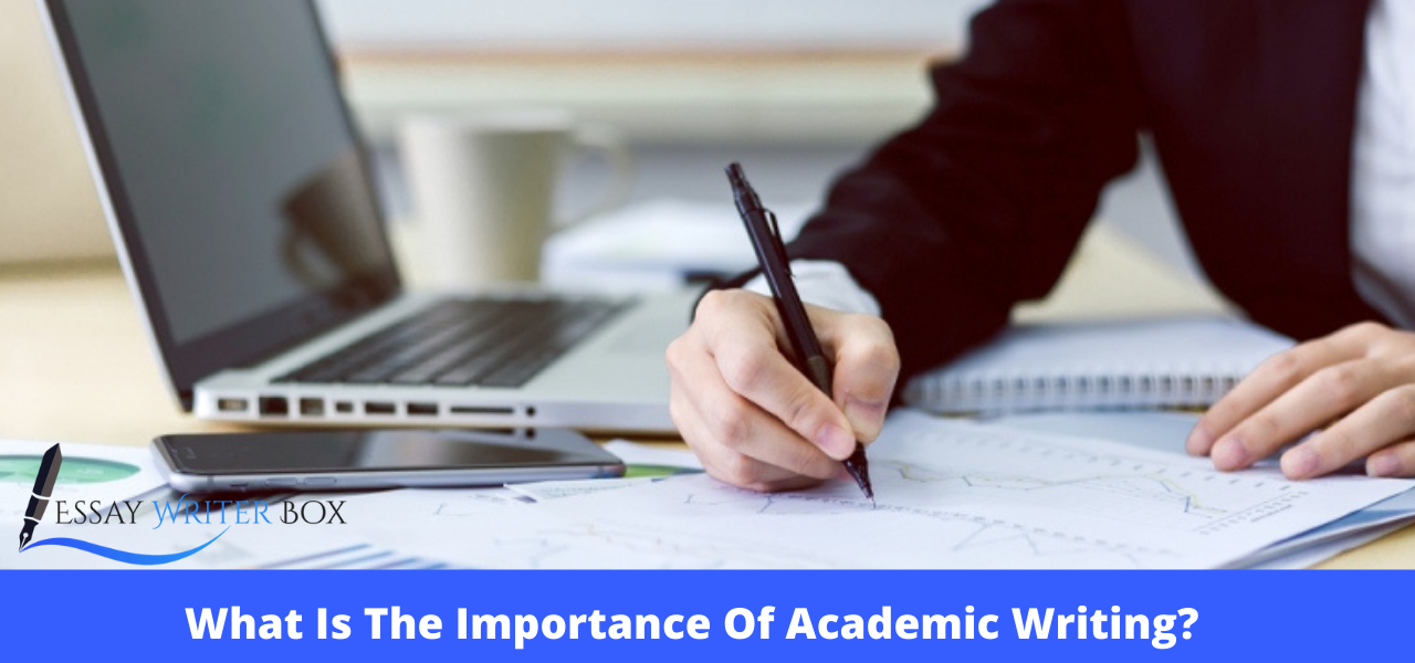 What Is The Importance Of Academic