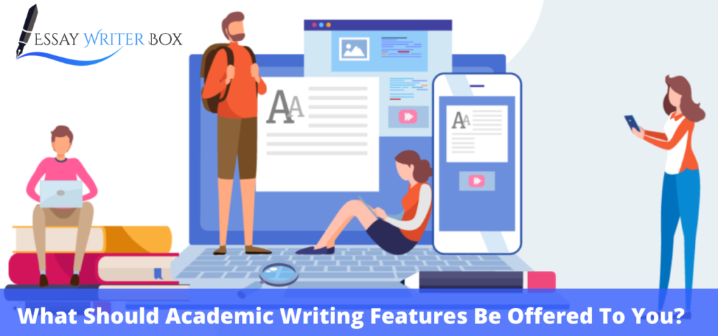 What Should Academic Writing